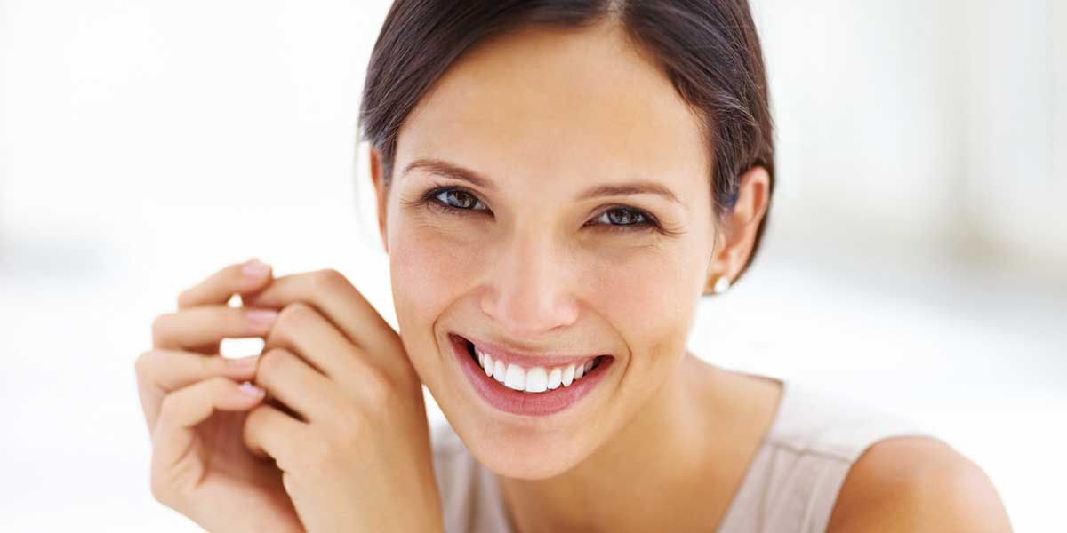 Cosmetic Dental Services Decorative Image