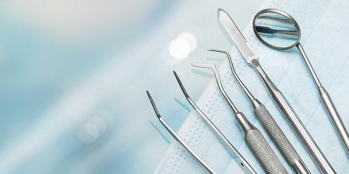 General Dentistry Decorative Image